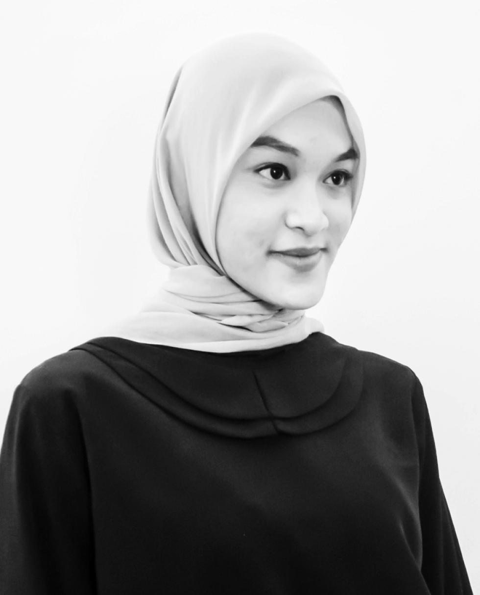 Zahra Fathia Rosanto