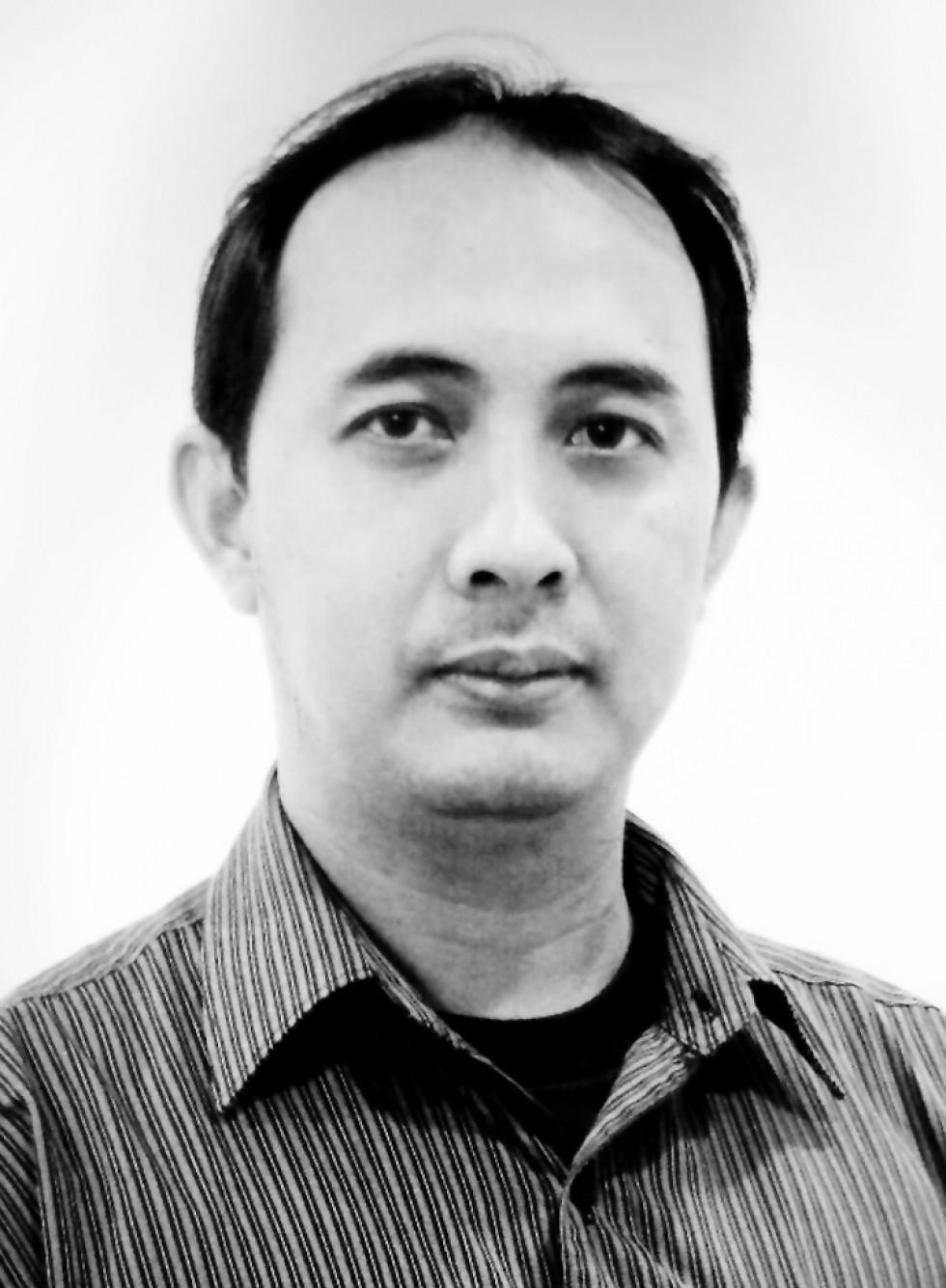 Yunus Budianto