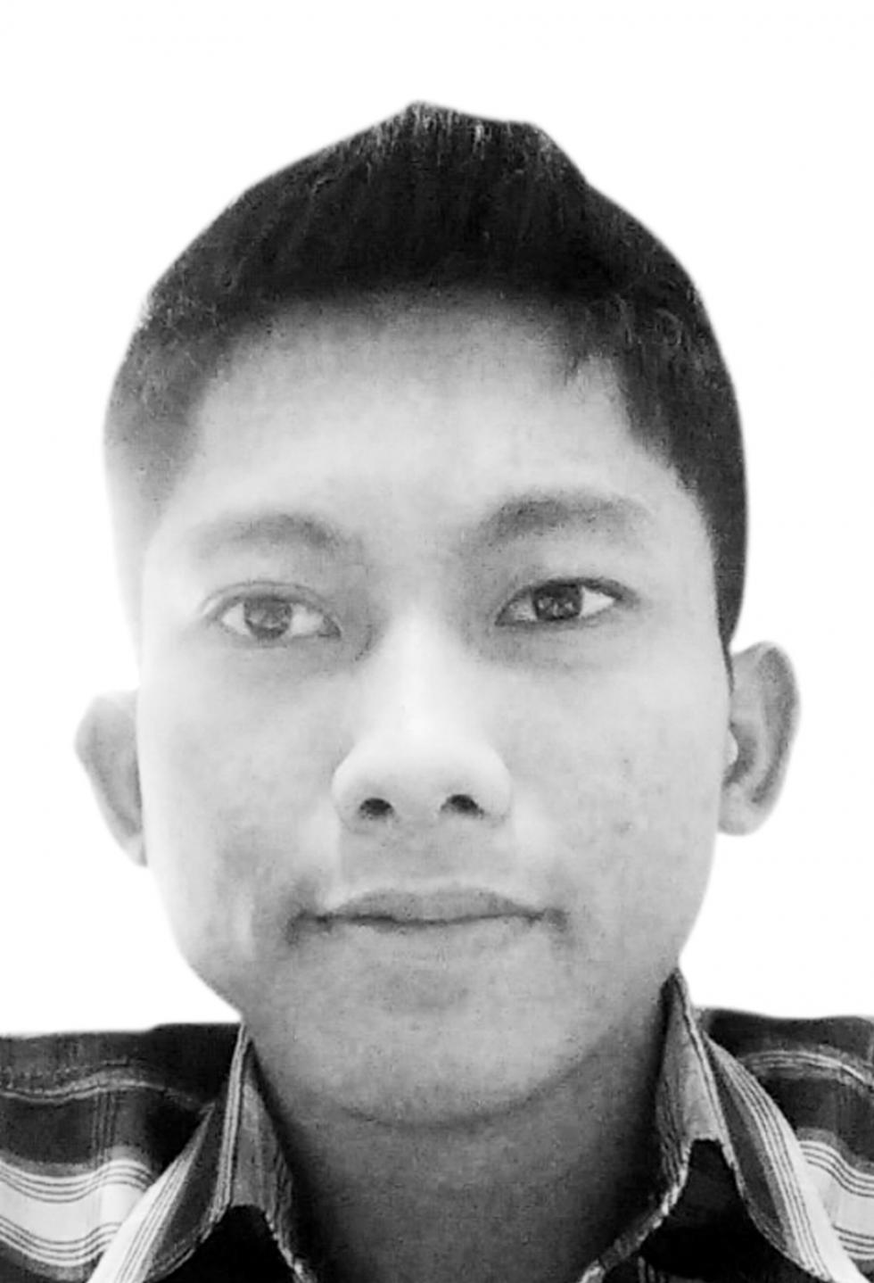 Arfin Bayu Kiswara