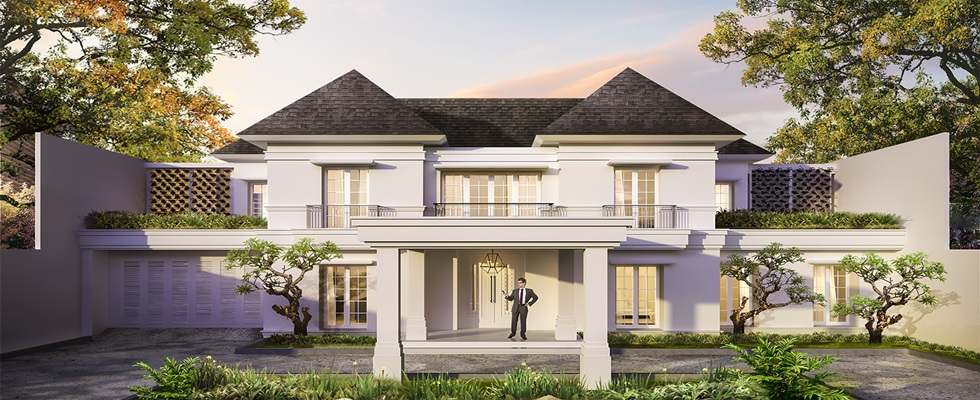 Kebayoran Residence