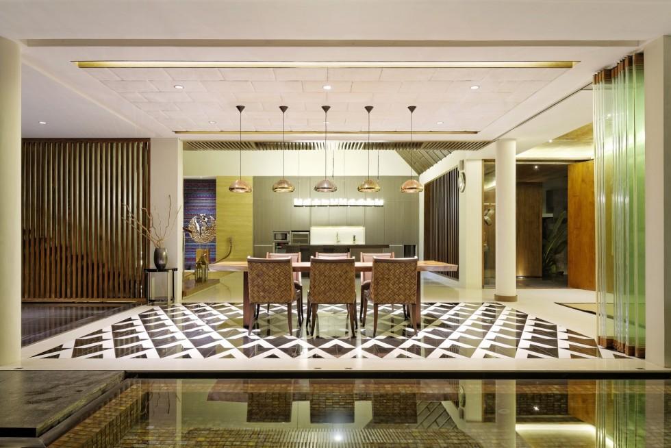 Villa Manhattan