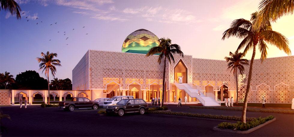 Masjid Raya Kupang
