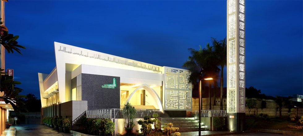 Masjid Baiturrohmah