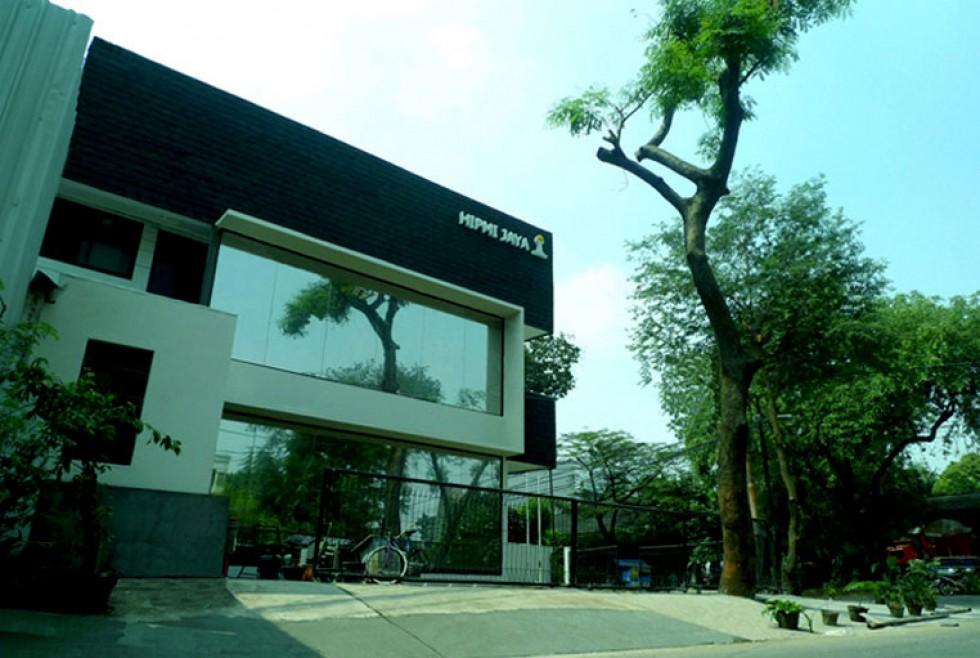 Sekretariat Hipmi Jaya