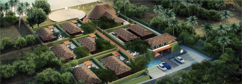 ERTH Villa