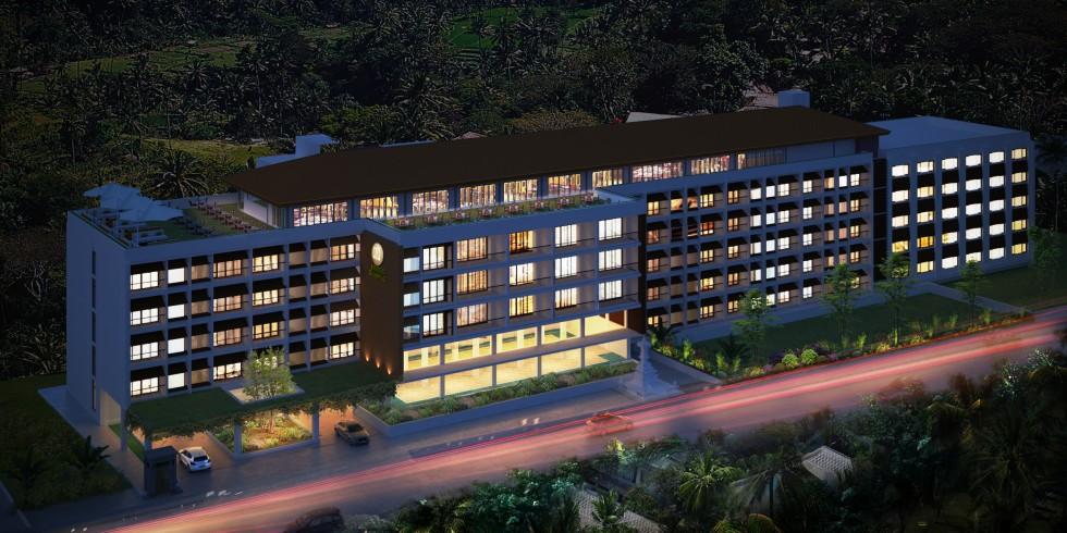 Hotel Seminyak