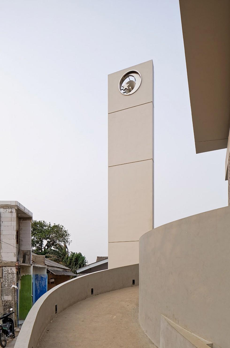 Masjid Baitus Salaam
