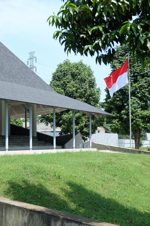 Masjid Dzunnuraini