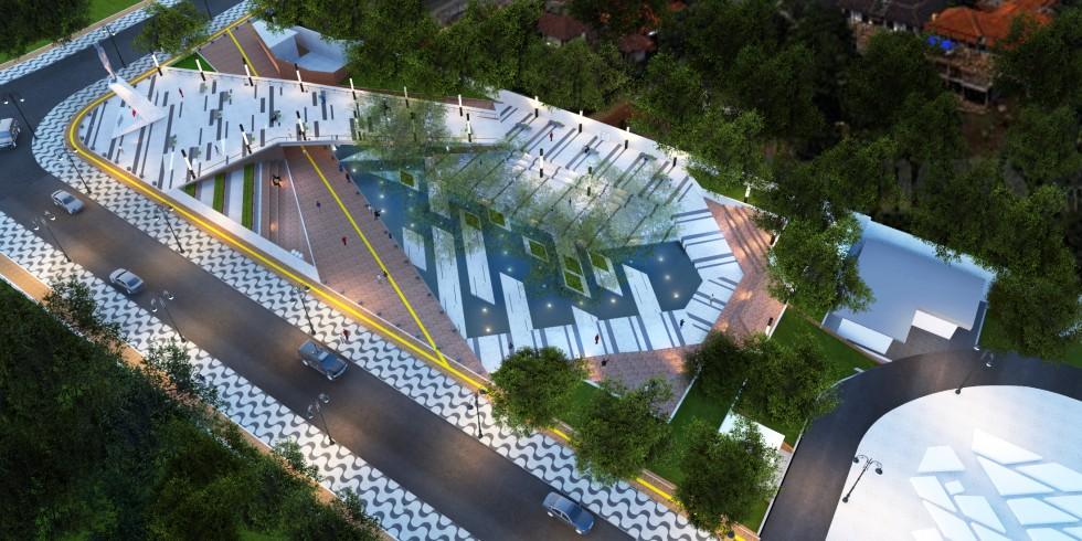 Taman Seram