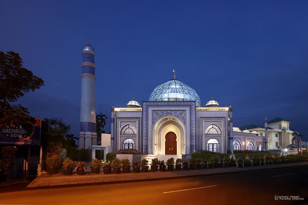 Masjid Sari Asih Karawaci