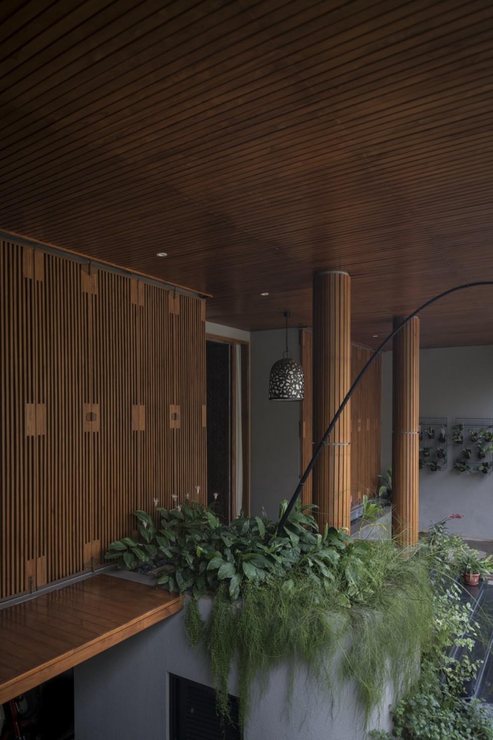Kertanegara House