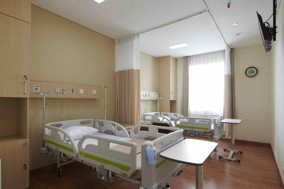 Rumah Sakit Sari Asih Cipondoh